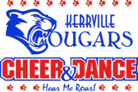 Kerrville Cougars Cheer & Dance